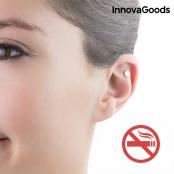 InnovaGoods Akupresszúrás Dohányzásról Leszoktató Mágnes 7ea88e8b1b
