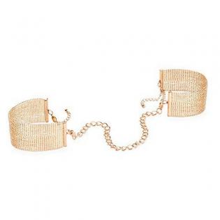 Magnifique Handboeien Goud Bijoux Indiscrets 10744