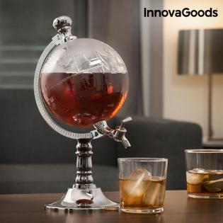 InnovaGoods globe drinks dispenser | Buy at wholesale price