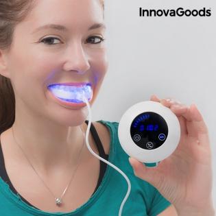 56eab9e9c Profesionálna sada na bielenie zubov InnovaGoods   Kúpiť za ...