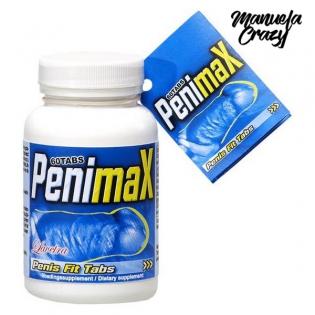 Tabletky na veľký penis