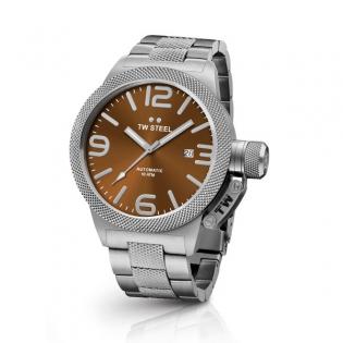 ac7801842fa Pánske hodinky Tw Steel CB25 (45 mm)
