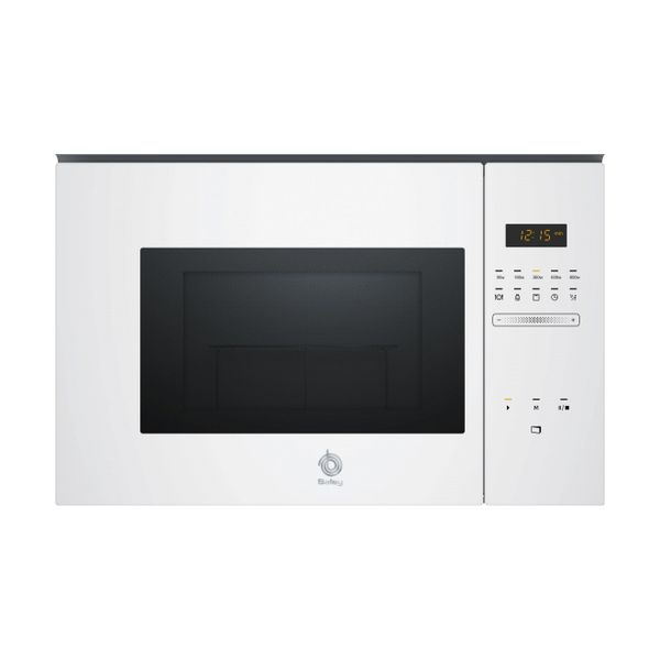 Microonde da Incasso Balay 3CG5172B0 20 L 800 W Grill Bianco ...