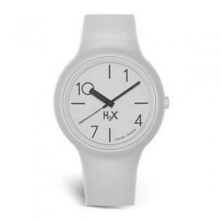 Unisex Ρολόγια Haurex SG390UG1 (34 mm)  a21826babf6