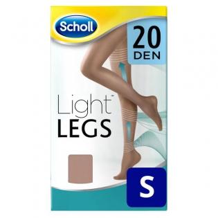 Kompresní Punčochové Kalhoty Light Legs Dr Scholl Tělové 20 Den S 7b18f85e3b