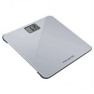 Digital Bathroom Scales Rowenta BS1220V0 Grey