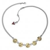 Dámsky náhrdelník Guess UBN11305 (41-46 cm) 425f9877a2f