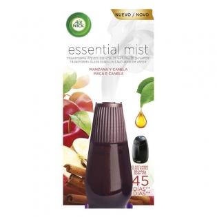 Air Wick Zimt und Apfel Aroma Öl Lufterfrischer Nachfüller