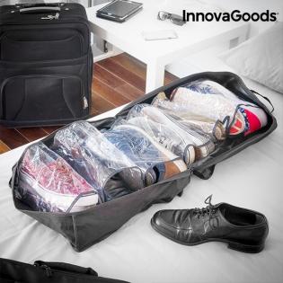 18b3166364 Prepravná taška na topánky InnovaGoods