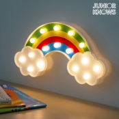 Puzzles & Geduldspiele Junior Knows 3D Leuchtendes Dinosaurierskelett Puzzle
