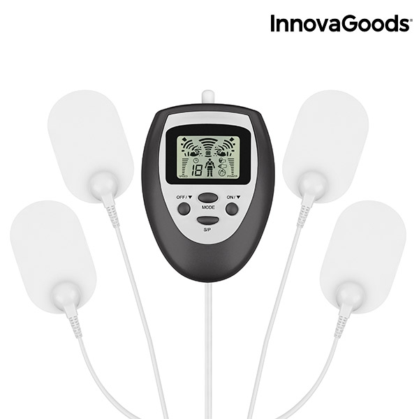 Electro stimulator penis