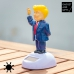 Gadget and Gifts Bewegende Mr. Trump op Zonne-Energie