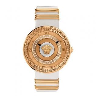 c5a59a00c70 Relógio feminino Versace VLC040014 (40 mm)