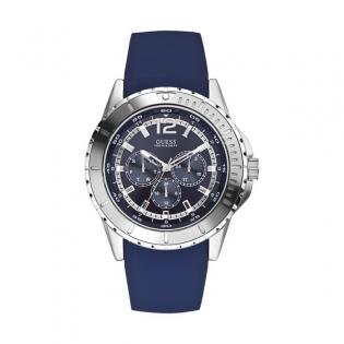Pánské hodinky Guess W0485G3 (46 mm)  8df90f5a36c