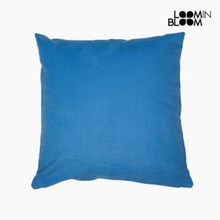 Párna Kék (60 x 60 cm) - Cities Gyűjtemény by Loom In Bloom ... 74eaaf043e