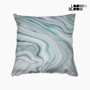 Párna Zöld (45 x 45 cm) - Sweet Dreams Gyűjtemény by Loom In Bloom ... 6eb12db1f2