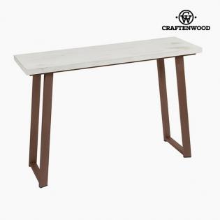 meuble dentre bois de pin 110 x 35 x 75 cm by