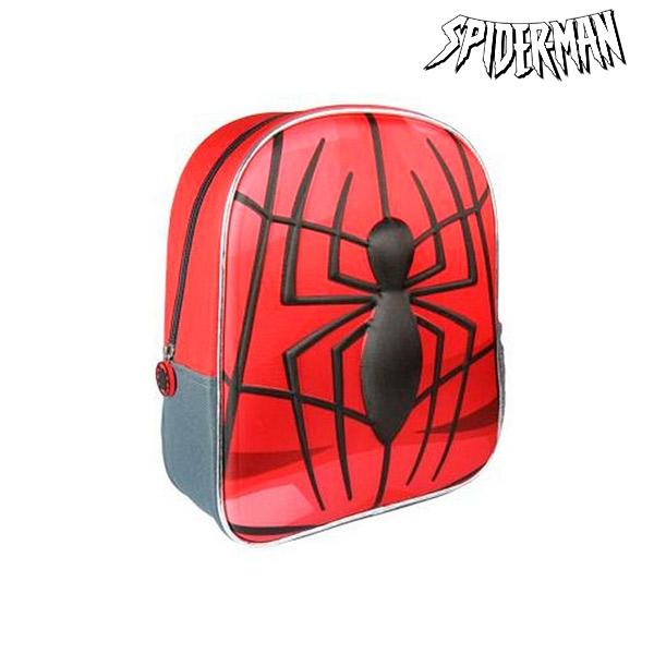b42192e702a Σχολική Τσάντα 3D Spiderman 7914 | Αγοράστε σε τιμή χονδρικής
