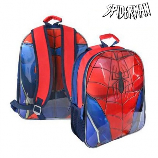 353ee44edc Obojstranný školský batoh Spiderman 8935