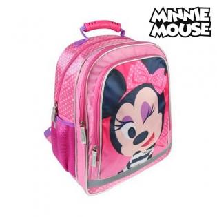 77e9accd8b Σχολική Τσάντα Minnie Mouse 9328