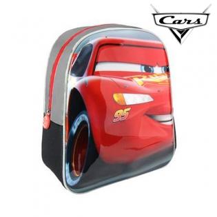 4a5f0e26b99 Školní batoh 3D Cars 8102
