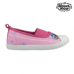 Zapatillas Casual Shimmer and Shine 3250 (talla 30)