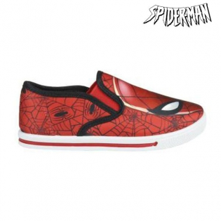 Zapatillas Casual Spiderman 1124 (talla 25)