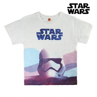 56c905bb40 Gyermek Rövid ujjú póló Star Wars 2191 (8 év méret) | Vásárlás ...