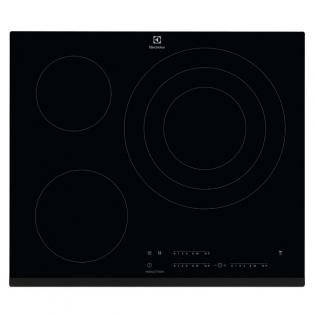 Piano Cottura ad Induzione Electrolux LIT60346 60 cm Nero