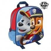 d2eadf81e72 Školní batoh 3D The Paw Patrol 6944