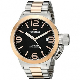 ca546aec7e3 Ανδρικά Ρολόγια Tw Steel CB131 (45 mm)   Αγοράστε σε τιμή χονδρικής