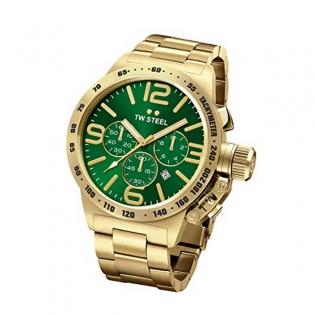 3e3e5ff45 Pánské hodinky Tw Steel CB223 (45 mm) | Koupit za velkoobchodní cenu