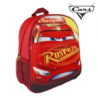 bc2208d053d Σχολική Τσάντα 3D Cars   Αγοράστε σε τιμή χονδρικής