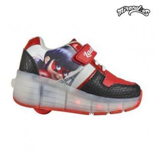 Scarpe con Ruote e LED Lady Bug 5661 (taglia 31) Venta De Envío Bajo Comprar Salida De Fábrica Barata xAXUcR79
