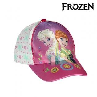 Lasten lippalakki Frozen 6963 (54 cm) Pinkki  8cadfbf9f4