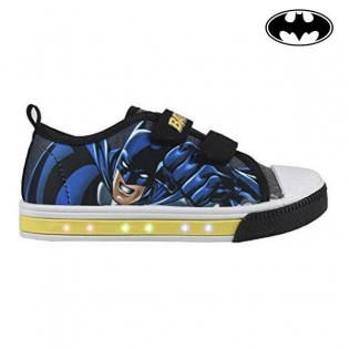 Zapatillas Casual con LED Batman 3649 (talla 30) 5GP0RojkFv