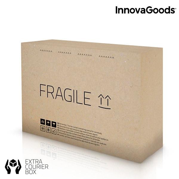 99ef28bc87 ... InnovaGoods Cook D'Lux Rozsdamentes Acél Evőeszköz Készlet (72 darabos)