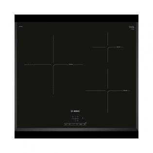 Płyta Indukcyjna Bosch Pij651bb2e 60 Cm 3 Strefa Gotowania