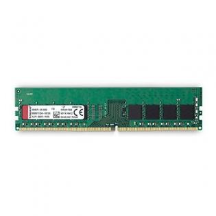 a975def47 Pamäť RAM Kingston 8GB DDR4 2400MHz Module KVR24N17S8/8 8 GB DDR4 2400 MHz