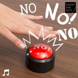 Przycisk Nie, Nie i Nie!