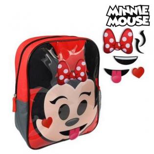 bdb05ded30 Detský ruksak na kreslenie Minnie Mouse 2015