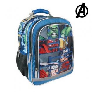 2321e3c5b8 Školský batoh The Avengers 9304