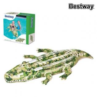Matelas Gonflable Bestway 41090 (175 x 102 cm) Crocodile   Acheter à prix de grosFacebookTwitterEmailPinterest