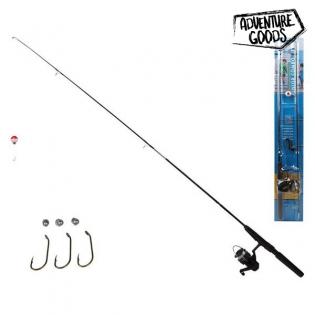 Cana de pesca Adventure Goods (130 cm)  623b54a2d7a4c