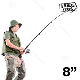 a1c4d9634 Cana de Pesca Pequena