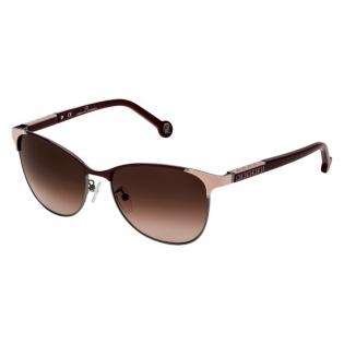 Óculos escuros femininos Carolina Herrera SHE089560593   Comprar a ... a7fd1eedb7