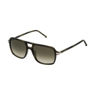 Dámske slnečné okuliare Loewe SLW973M55092I  31855350414