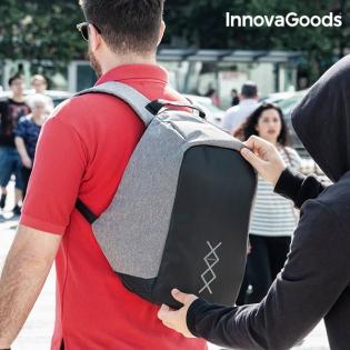 f4398d531 Bezpečnostný batoh InnovaGoods | Kúpiť za veľkoobchodnú cenu