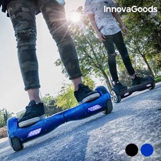 Електрически Ховърборд InnovaGoods