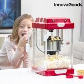 InnovaGoods Tasty Pop Times Popcorn-kone 310 W Punainen 8618e30c9e